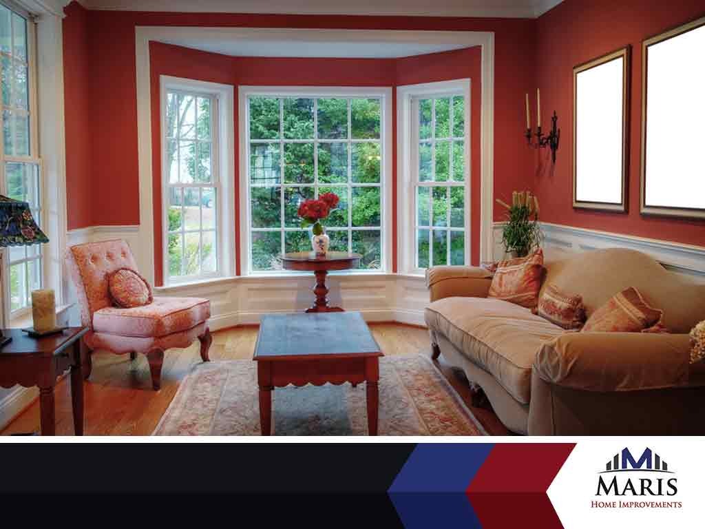 Ideas That Will Make Your Bay and Bow Windows Stand Out