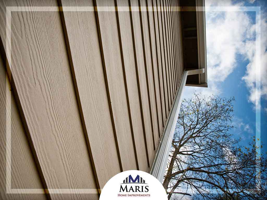 Exterior Care: The Top Culprits Behind Siding Problems