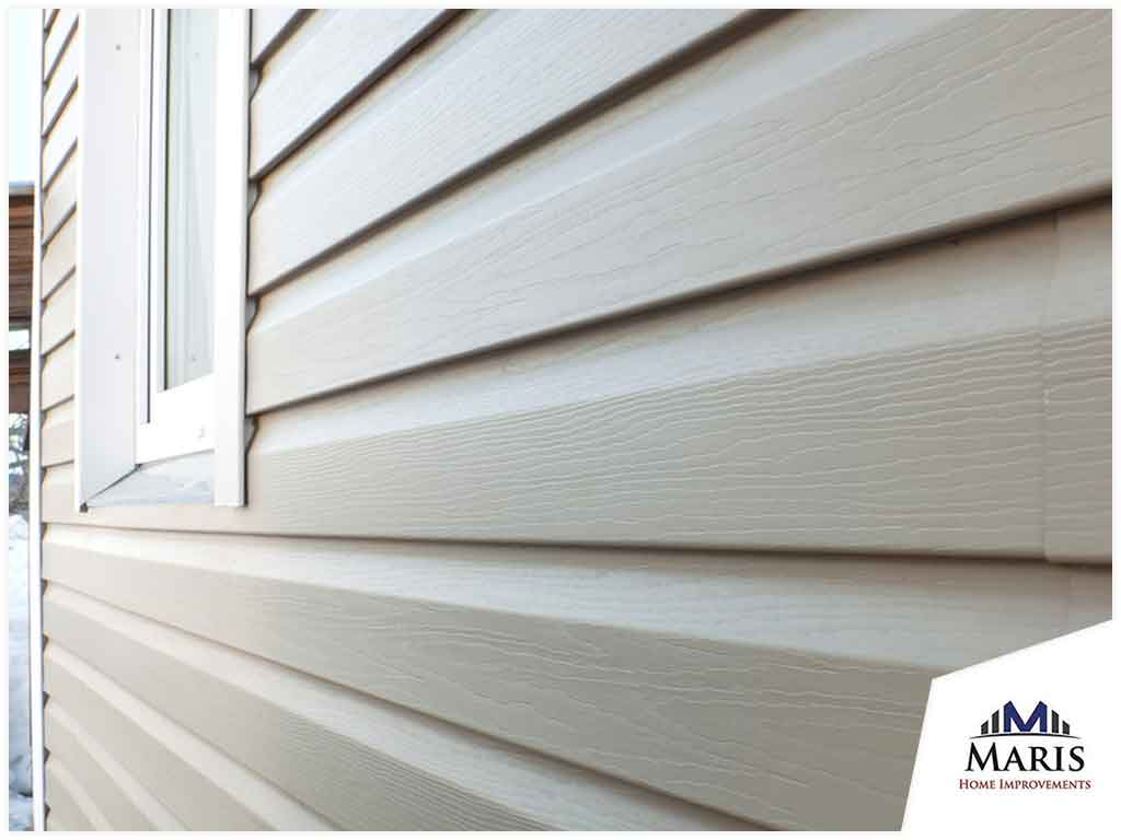 Helpful Vinyl Siding Cleaning Tips You Can Try