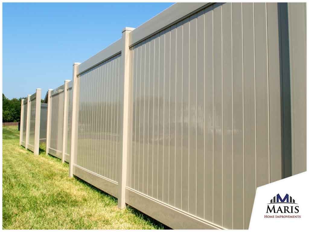 Things You Need to Know About Privacy Fences