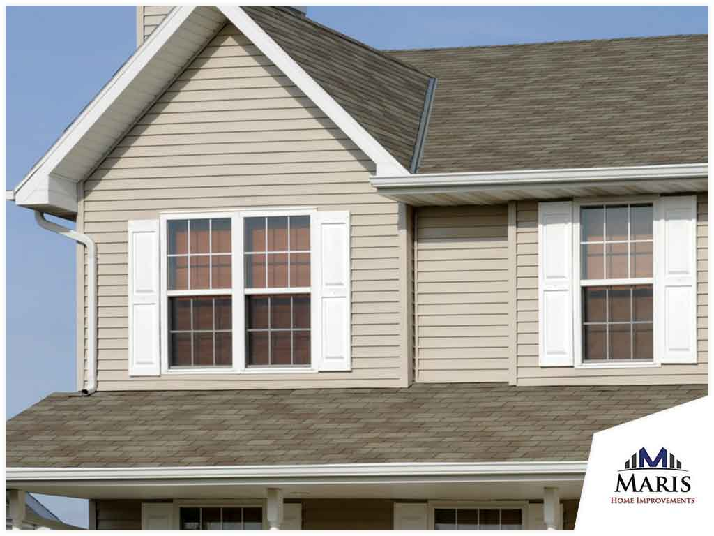 A Quick Guide to Popular Vinyl Siding Styles