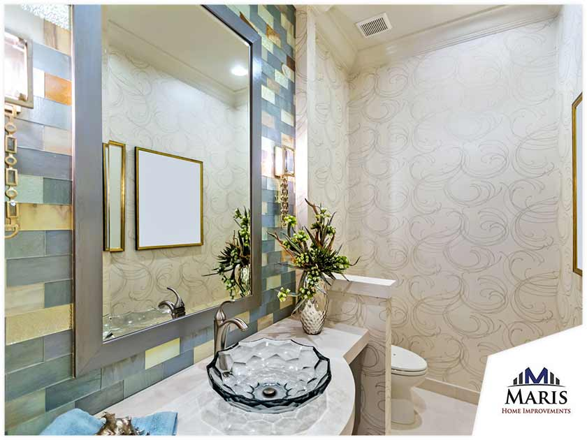 Key Benefits of a Powder Room
