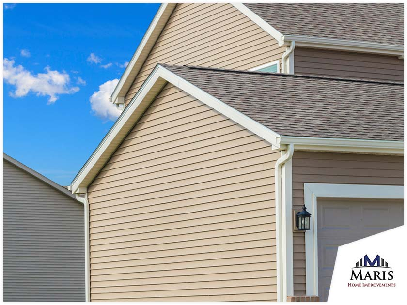 How to Keep Your Siding in Good Condition