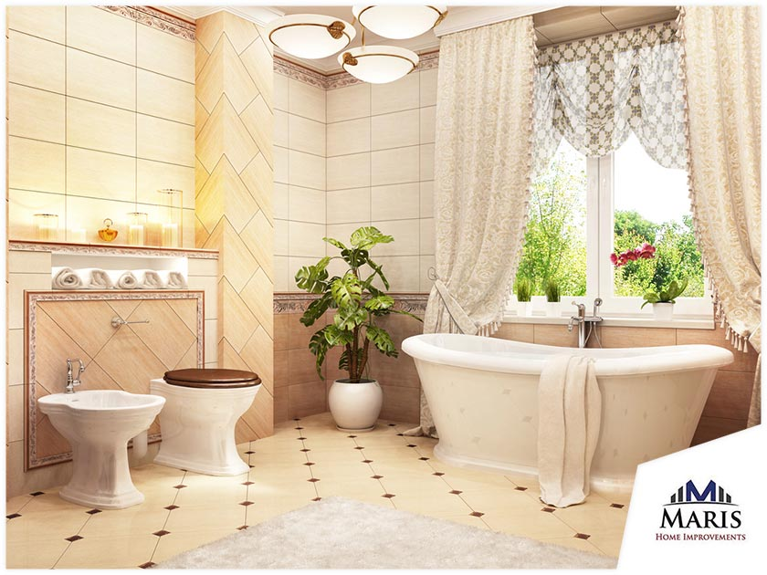 Retro and Vintage Bathroom Trends You Need to Know